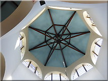 SK2375 : St. Martin's church, The Nook, Stoney Middleton by pam fray