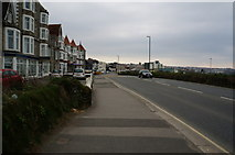 SW8162 : Narrowcliff Road, Newquay by Ian S