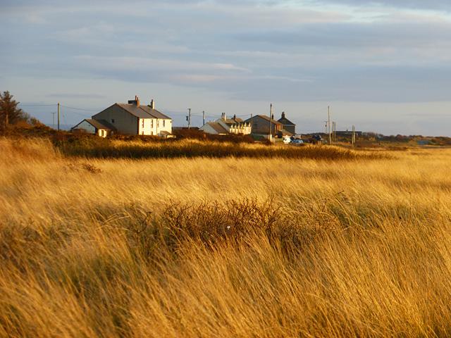 Dunes, Beckfoot, Holme St Cuthbert