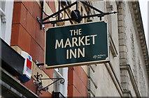 SW8244 : The Market Inn on Back Quay, Truro by Ian S