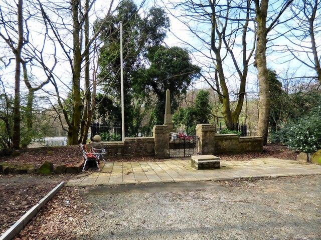 Godley Hill War Memorial