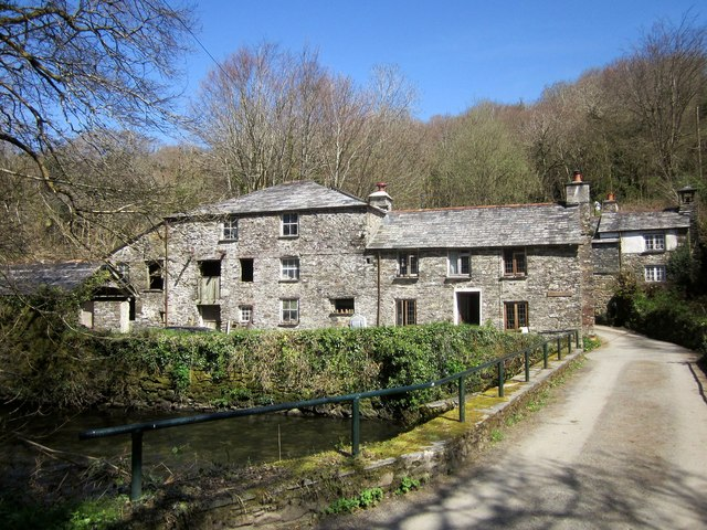 Ruse's Mill
