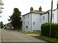 SK6826 : Broughton House, Top Green, Upper Broughton by Alan Murray-Rust