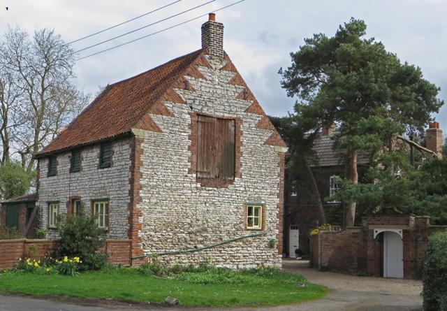 Vicarage Cottage,  Wootton, North Lincs