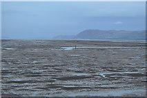 SH5873 : Mud around Bangor by N Chadwick