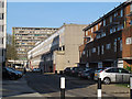 TQ3378 : Beaconsfield Road, Walworth by Stephen Craven