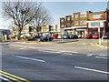 TQ0179 : Langley Shopping Precinct by David Dixon