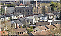 J4873 : Rooftops, Newtownards (April 2015) by Albert Bridge
