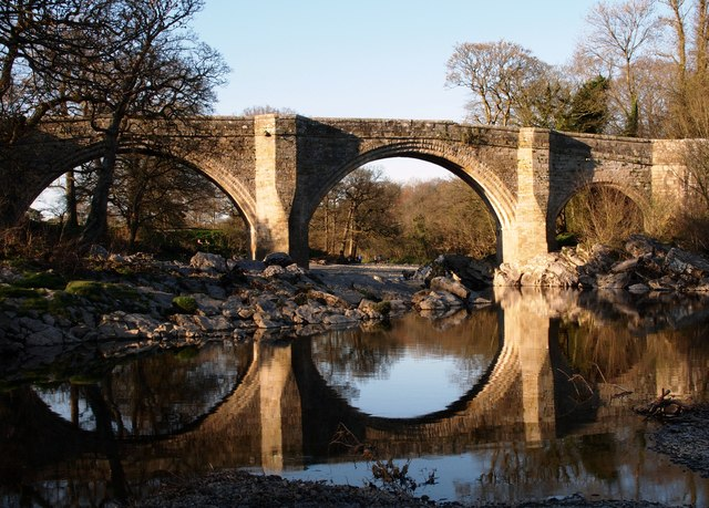 Devil's Bridge