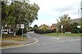 SP2382 : Maxstoke Lane off Fillongley Road, Meriden by Robin Stott