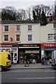 SW8032 : Cribbs  Caribbean Street Food, Falmouth by Ian S