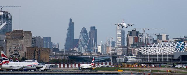 200 Meter breite Zone in London wird evakuiert