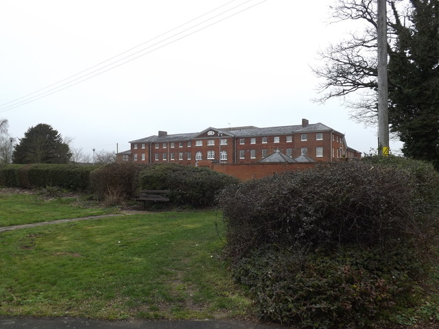 Chilton Meadows Nursing Home at Stow Lodge
