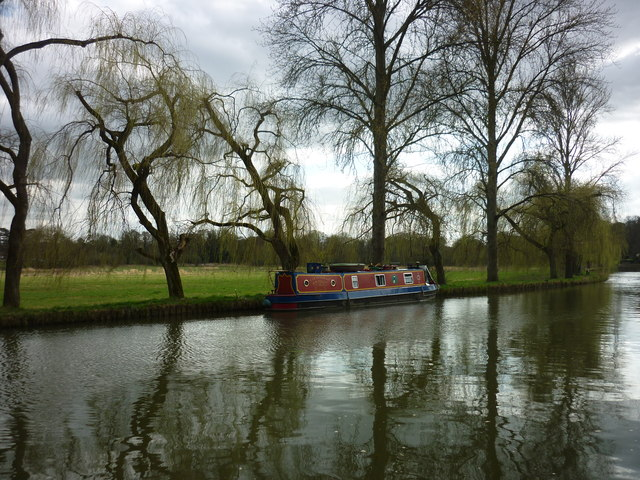 To Shalford Junction
