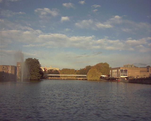 Fountain, Goodricke and Vanbrugh