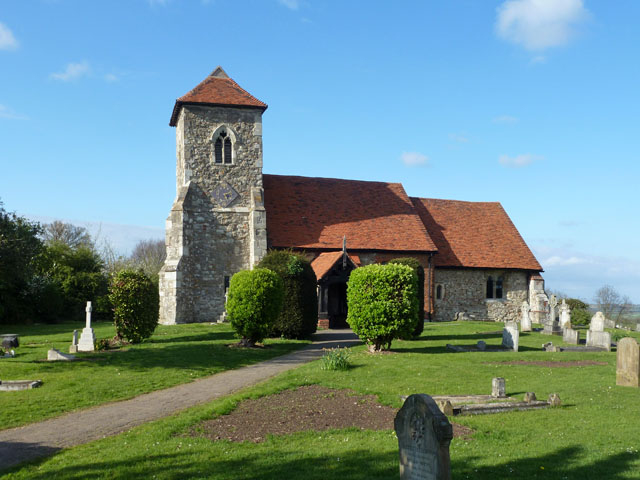 St. Andrew's, Ashingdon