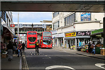 TQ3476 : Rye Lane by Martin Addison