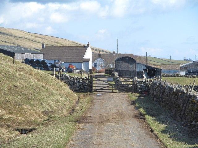 Approaching Herdship