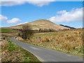 NS2789 : Minor road in Glen Fruin by Trevor Littlewood