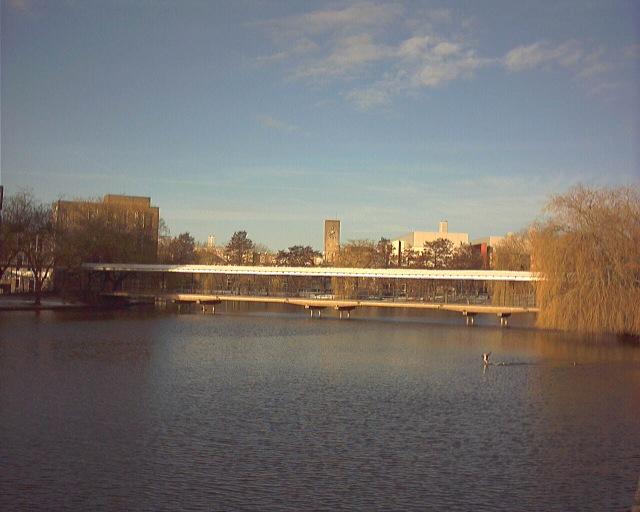 Vanbrugh Bridge