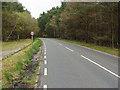 SU9155 : Mytchett Place Road by Alan Hunt