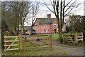 TG0905 : Gelham Lodge by N Chadwick