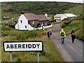 SM7931 : Abereiddi / Aberiddy by Alan Richards