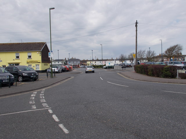 St Martin's Road - Duke Street