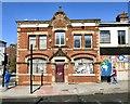 SJ8990 : Unity Inn by Gerald England