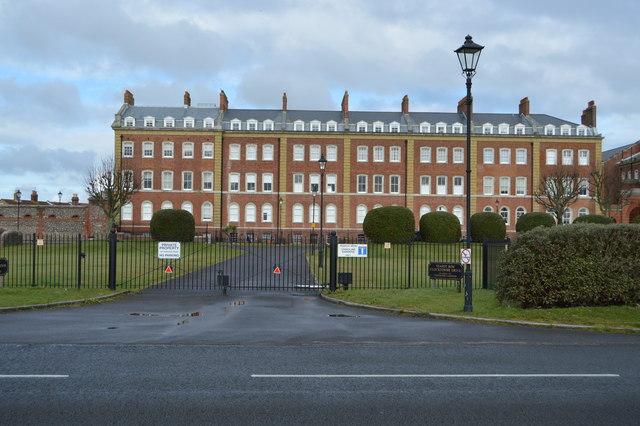 Eastney House
