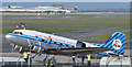 J3775 : PH-PBA, George Best Belfast City Airport - April 2015(3) by Albert Bridge