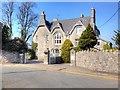 SH9073 : The Old Vicarage, Betws-yn-Rhos by David Dixon
