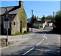 SN6115 : STOP when lights show sign, Kings Road, Llandybie by Jaggery