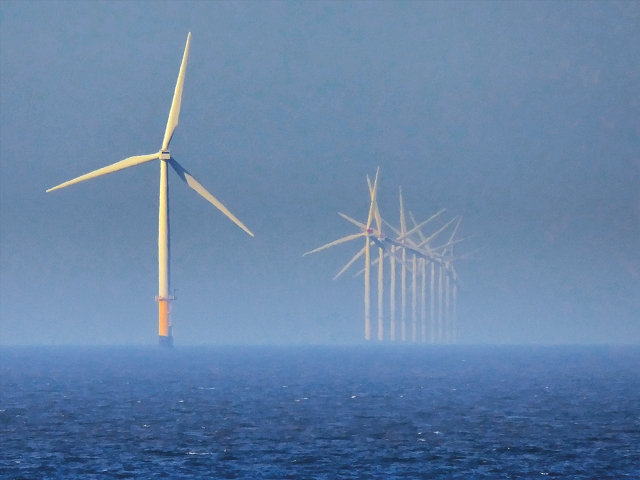 Image result for offshore wind project