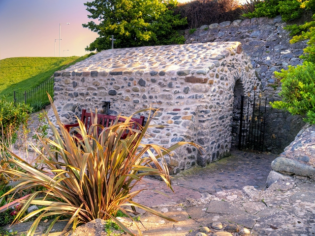 St Trillo's Seafront Chapel, Rhos on Sea