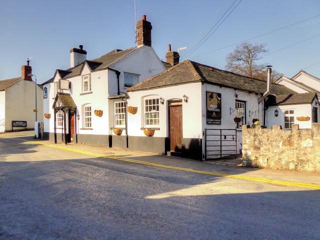 Betws-yn-Rhos, The Wheatsheaf Inn