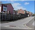 SN6115 : Parc Pencae, Llandybie by Jaggery