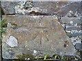NR4347 : Benchmark, Tigh na Croitean, Islay by Becky Williamson