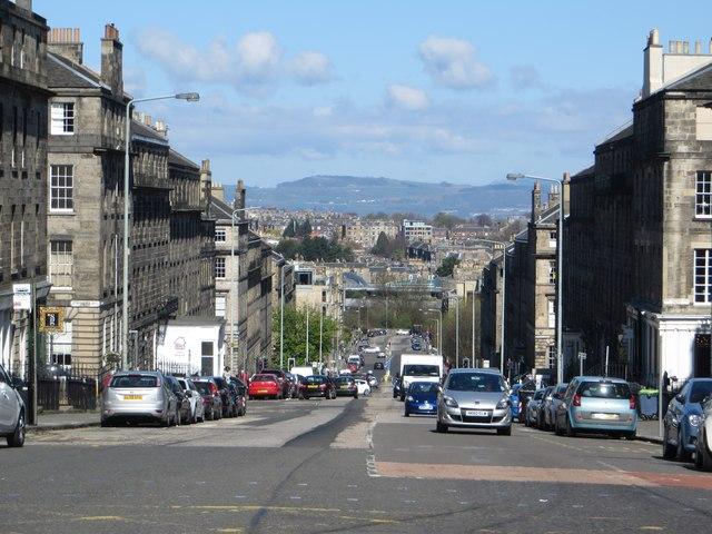 Dundas Street, Edinburgh