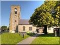 SH9477 : Eglwys y Plwyf Sant Mihangel, Abergele by David Dixon
