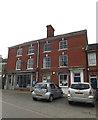 TM1473 : Eye Post Office by Geographer