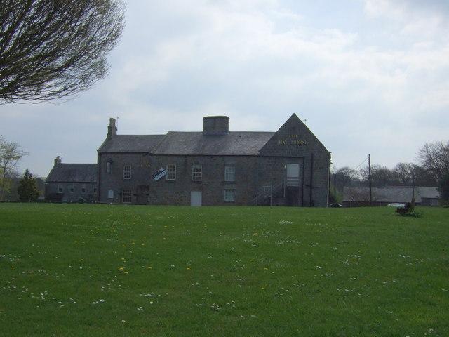 Former Bay Horse Inn