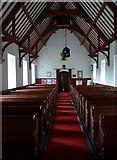 SD3389 : Inside St Paul, Rusland (9) by Basher Eyre