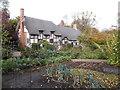 SP1854 : Anne Hathaway's Cottage by Eirian Evans