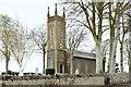 J2062 : St Matthew's Church of Ireland, Broomhedge near Lisburn (April 2015) by Albert Bridge
