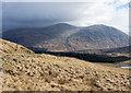 NM6230 : Hill slope in Glen More by Trevor Littlewood