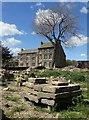 SE3906 : Tyers Hall Farm by Neil Theasby