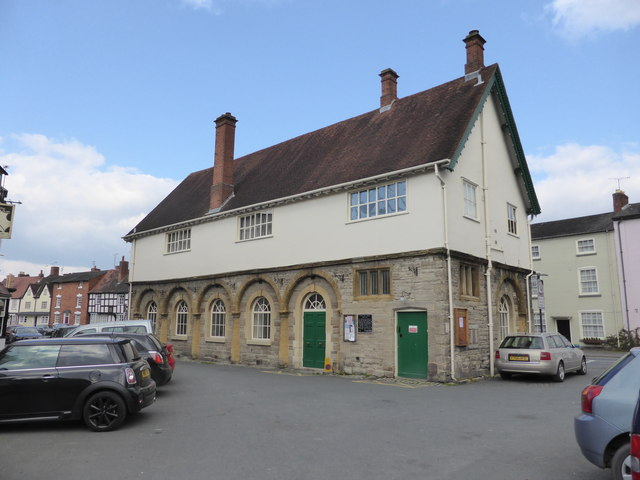 Alcester Town Hall