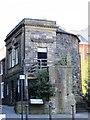 NZ2564 : The Plummer Tower (off Crofts Street, NE1) by Mike Quinn