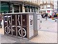 SP0786 : Brum Bikes by Gordon Griffiths